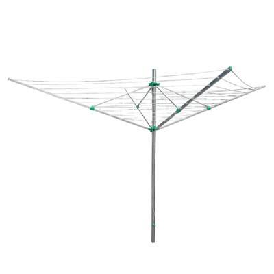 Sušiak záhradný rozkladací 50 m
