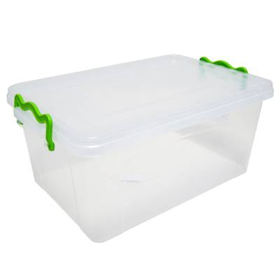 Box STRONG 15,5l