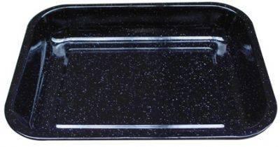 TORO Smaltovaný plech na pečenie 29x23cm