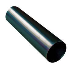Dymová rúra , 130 mm, 25 cm, 1,5 mm