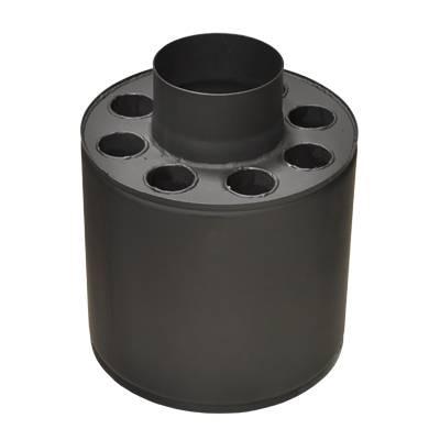 Nadstavec GAJO o 150mm, rurkovy, siroky