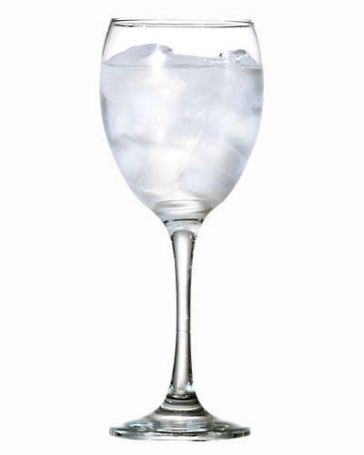 Pohar na víno 340ml VENUE ciry, sklo, 6ks sada