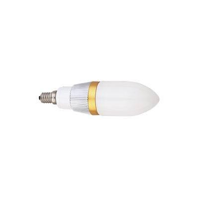 Ziarovka LED E14 4W tepla 320lm xxx