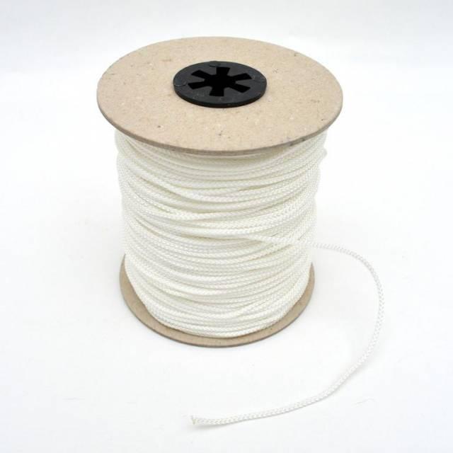 Šnúra na prádlo, 2 mm, 100 m