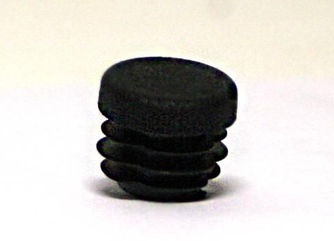 Záslepka, priemer 20 mm, 100 ks v balení