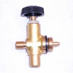 Ventil jednocestny na varic propan/butan 2157