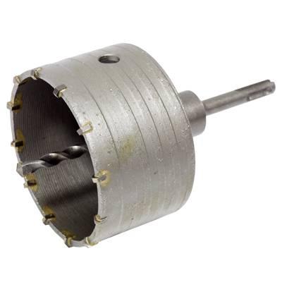 Vykružovač korunka, priemer 100 mm SDS + vrták