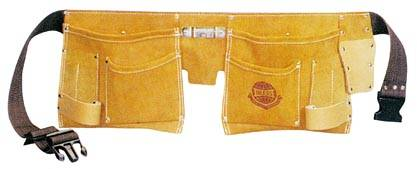 Opasok na náradie (2 vrecka)