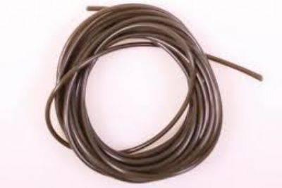 Oceľové lanko PVC 5/6 mm