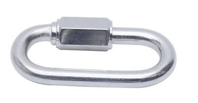 Karabína 6 mm, závit