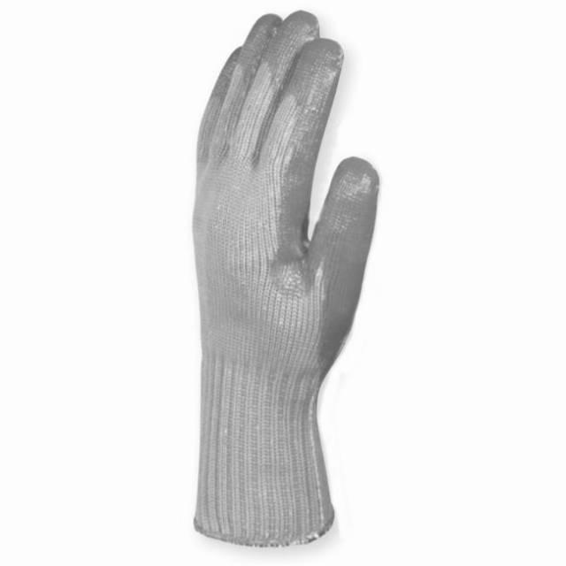 Červa DIPPER pracovné povrstvené rukavice v latexe