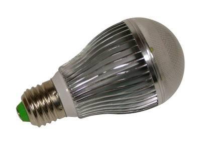 Ziarovka LED E27 5W studena xxx