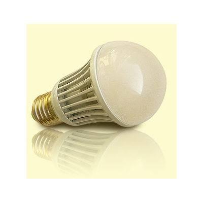Ziarovka LED E27 9W studena xxx