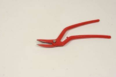 Nožnice na plech - vystrihovacie 250mm P - FESTA
