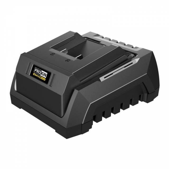 Nabíjačka Li-on batérií CH-1802A pre radu AKU 18V SYSTEM PROKIN