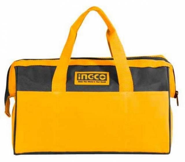 Taška na náradie 40cm INGCO