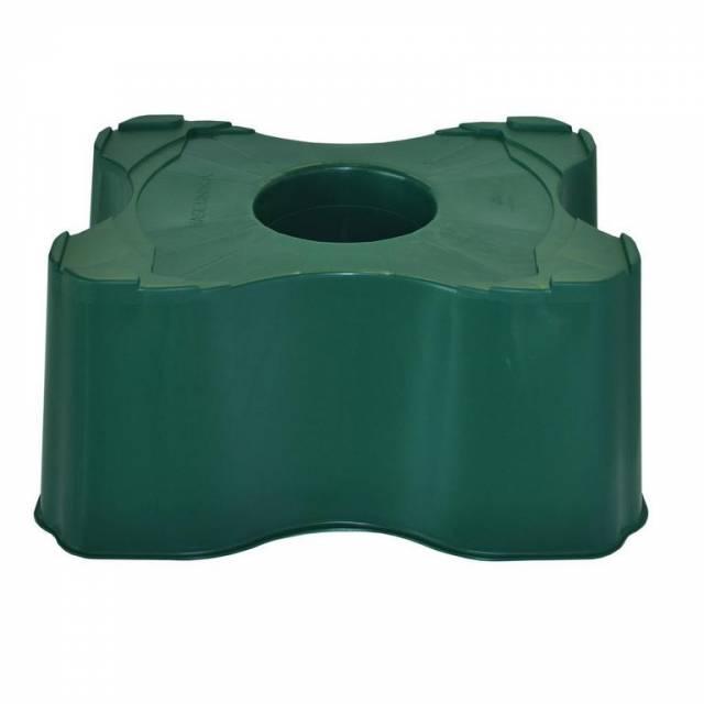 Podstavec pod sud na vodu 200/300L hranatý