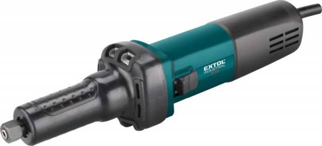EXTOL INDUSTRIAL Priama brúska SG 500, 500 W, 6 mm