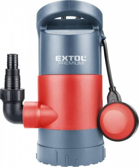 EXTOL PREMIUM SP 900 3v1
