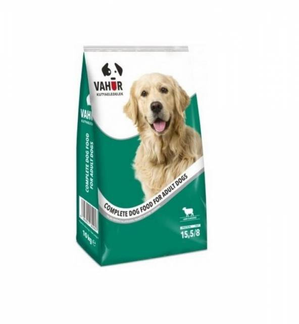 Granule/krmivo pre psov VAHUR 10kg, jahňacie