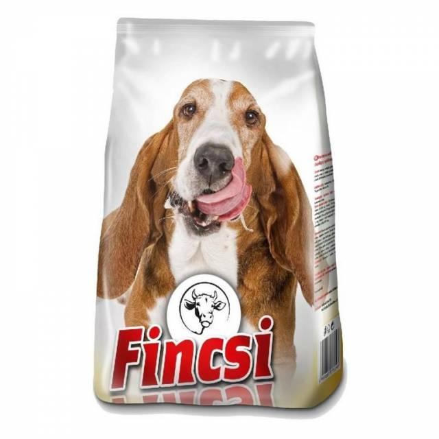 Granule/krmivo pre psov FINCSI 3kg, hovädzie