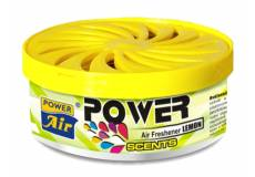 Osviežovač Power scent Lemon