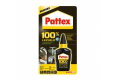 PATTEX 100% gel 50g blister