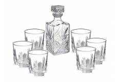Set whisky 7D selecta 513c82d7590